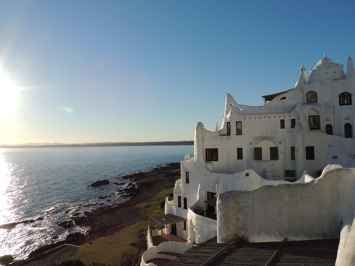 Punta Del Este - Casapueblo