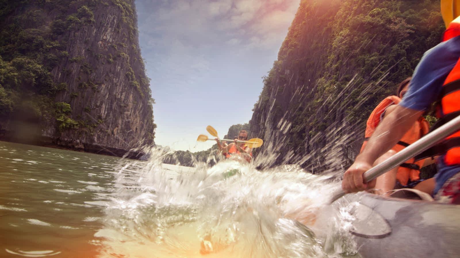 viagem vietnã